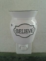 Scentsy plug in