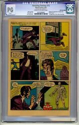Amazing Fantasy 15 Cgc Pg Page Only 1962 Stan Lee Holy Grail Highly Collectible