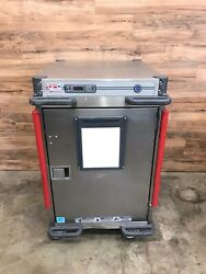Metro Transport Armour 1/2 Size Heavy Duty Insulated Heated Holding Cabinet 120v