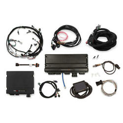 Holley Fuel Injection System