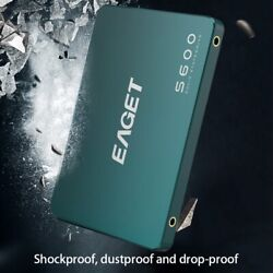 10xeaget S600 Solid State Drive 1tb 2.5 Inch Ssd Sata3.0 Internal Solid State