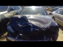 Driver Front Door With Automatic Soft Close Door Fits 09-15 Bmw 750i 542500