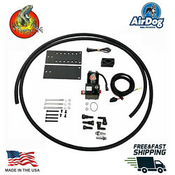 Airdog Raptor 150gph Replaces High Pressure Pump For 99-03 Ford Powerstroke