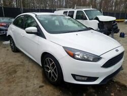 Motor Engine Gasoline 2.0l Without Turbo Vin 2 8th Digit Fits 15-18 Focus 150469