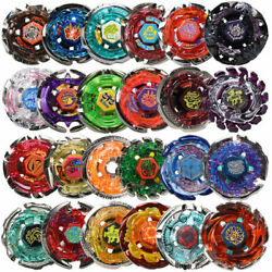 Gyro Toys Beyblade Fusion Metal Master Spinning Tops Rapidly Without Launcher