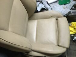 Bmw 335 Sport Seats Lumber Power Heated Fronts And Rears