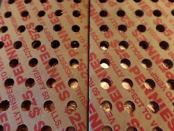 100 Rolls 2 Box 2016 D Lincoln Cent Penny Obw Free Shipping