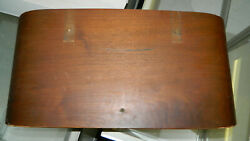 Vtg Mcm 1960's 60's Plycraft George Mulhauser Chair Top Back Plywood Parts Lot
