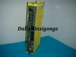 1pc Used Tested Work 100 Fanuc A02b-0259-b501 Power Mate