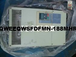 1pcs Cimr-hb4a0112aaa 90days Warranty Via Dhl Or Ems