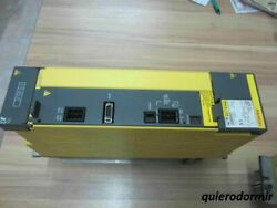 1pcs Used Fanuc Power A06b-6110-h015 In Good Condition