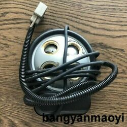 1pc Mitutoyo 378-016a Free Dhl Or Ems G329r Xh