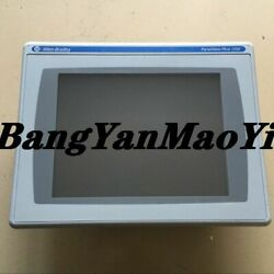 Fedex Dhl Used 100 Test Ab Touch Screen 2711p-t12c4a1 2711p-rp1a