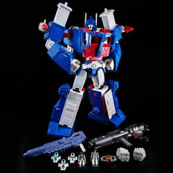 In Stock Thf-04 Hyper Magnum Mp22 Scale Ultra Magnus Action Figure