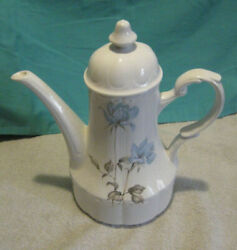 Sterling J And G Meakin English Ironstone England Tea Pot Or Coffee Pot