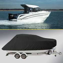 Oceansouth Boat Cover For Beneteau Antares 6ob