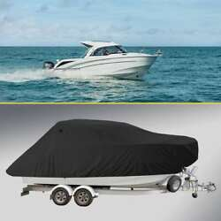 Oceansouth Boat Cover For Beneteau Antares 8ob