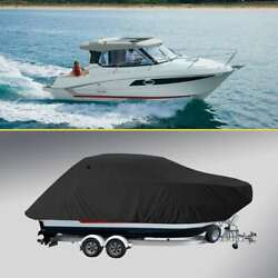 Oceansouth Boat Cover For Beneteau Antares 8.8ob