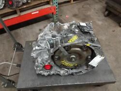 Automatic Transmission Xc70 Fwd Fits 11-14 Volvo 70 Series 1708331