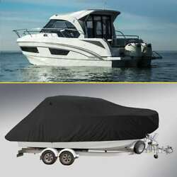 Oceansouth Boat Cover For Beneteau Antares 9ob