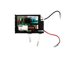 Lamp Ignition Assembly With Pcb Assembly - Clv-180 [upcl18ps10 | Dv558800]