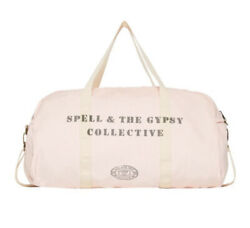 Spell amp; The Gypsy Duffle Bag With Scarf