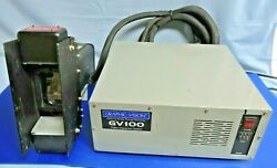 Pc Industries Graphic-vision Gv100 Video Inspection System Camera And Strobe Light