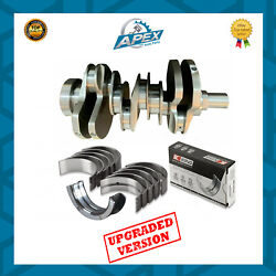 Land Rover Discovery 2.7 Forged Crankshaft + Main And Con Rod Bearings - Upgraded