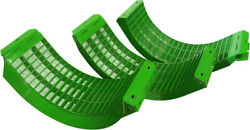 Bxe10389 Concave Set Small Wire For John Deere 9650sts 9660sts ++ Combines