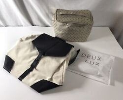 Deux Lux Demi Backpack amp; Kate Spade Lunch Tote Retail $110 plus Free Gift $35.00