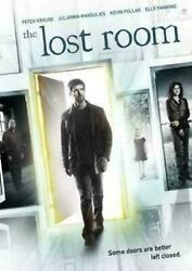 The Lost Room 2 Disc Dvd Peter Krause Julianna Margulies Elle Fanning T500