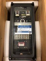 Ge 12std15c3a B Differential Relay Transformer Protection Percentage Harmonic