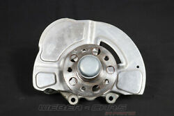 A2183320901 Mercedes W218 C218 Cls 350d 500 Steering Knuckle + Hub Front 100km