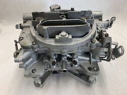 1966 Chevelle Chevy Ii 4028s Dated M5 Carter Avs 327 275hp Auto Trans Rebuilt