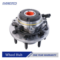 Front Left Or Right Wheel Hub Bearing For 99-04 Ford F-250 F-350 Super Duty 4x4