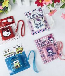My Melody Hello Kitty Measuring Tapes Sewing Tailor Flexible Ruler Auto Retract