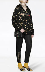 Jumper Jacket- With Tags- 3990 Aud