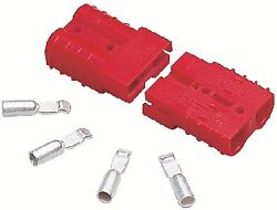 New Electrical Quick Connector Dl Strongarm 24085