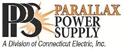 New 8300 Series Power Center Parallax 8355 30 Amp Service Power Center With 55 A