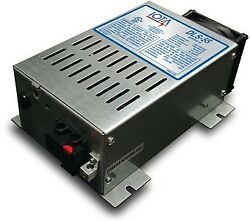 New Dls-55 55 Amp Power Supply/charger Iota Dls-55
