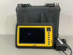 Trimble Field Tablet W/ Trimble Field Link Software 2.4 Ghz Radio Pre-owned