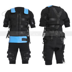 High Effect Ems Muscle Stimulator Sliming Training Suit Fitness Ce Approved