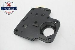 2008 Cadillac Cts Rear Package Tray Speaker Bracket Right 25918600 25918601 Oem