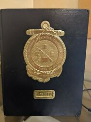 The Keel, Navy Great Lakes Training Division 13-109 13-110  Loceb1
