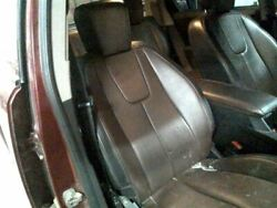 Passenger Front Seat Bucket Leather Manual Fits 10-11 Equinox 376190