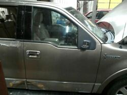 No Shipping Passenger Front Door Crew Cab Electric Fits 06-08 Lincoln Lt 37109