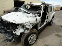 No Shipping Passenger Right Front Door Fits 06-07 Hummer H3 282605