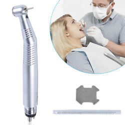 Dental Delivery Unit Mobile 4 Hole High Speed Handpiece Cart W/curing Light Sale