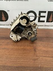 Stihl Ms200t Top-handle Chainsaw Crankcase Head Project/parts Saw 020 Ships Fast