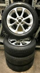 4 Orig Smart Summer 165/65 R15 81h Fortwo Forfour W453 C453 A4534013900 Rdk